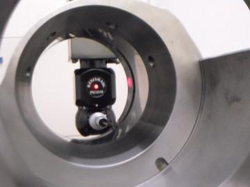 Schneider CNC-Technik Referenz-Bild Stellhuelse