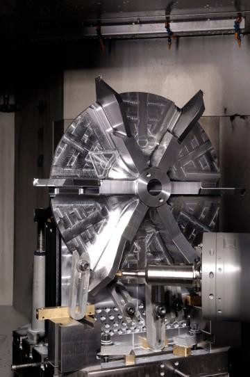Schneider CNC-Technik Referenz-Bild