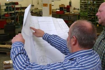 Schneider CNC-Technik aus Siegen - Referenz-Bild 001