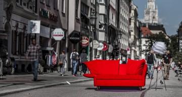 Sit & Sleep GmbH Schlafsofas im Zentrum Münchens