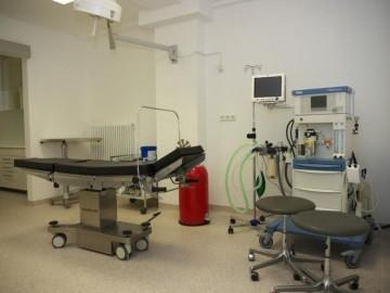 Kinderchirurgie in der Au Referenz-Bild Unsere Praxisraeume 024
