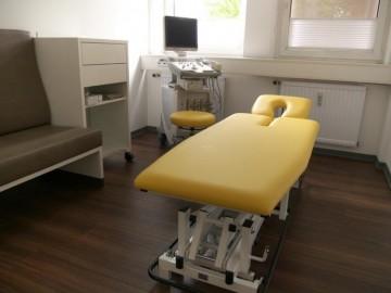 Kinderchirurgie in der Au Referenz-Bild Unsere Praxisraeume 010