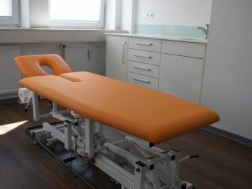 Kinderchirurgie in der Au Referenz-Bild Unsere Praxisraeume 004