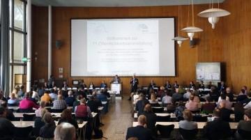 Bau Kompetenz München (BKM) Referenz-Bild 11bkm Veranstaltung01