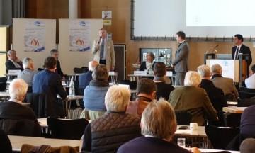 Bau Kompetenz München (BKM) Referenz-Bild Veranstaltung