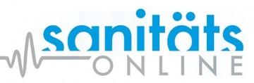 Sanitäts Online Referenz-Bild Logo Sanitaets Online