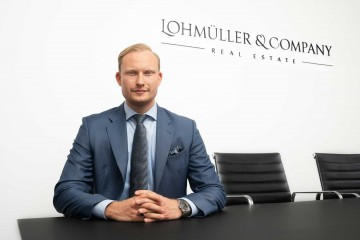 Lohmüller & Company GmbH - Klaus Lohmüller Immobilienmakler Muenchen