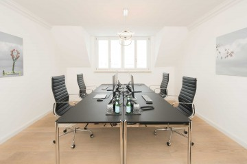 Lohmüller & Co. Immobilienmakler München Büro Marketing