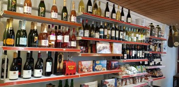 Carmen & Rosa dein Spanischer Supermarkt in Köln Referenz-Bild Wein Aus La Rioja Bei Ihr Spanischer