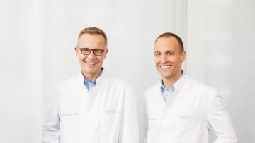Plastische Chirurgie Freiburg, Praxisgemeinschaft Dr. Voigt und Referenz-Bild Team Plastische Chirur
