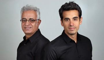 MVZ Smile ID - Dr. Shayan Assadi & Nasser Assadi Referenz-Bild Aerzteteam Dres Assadi Smile Id Essen