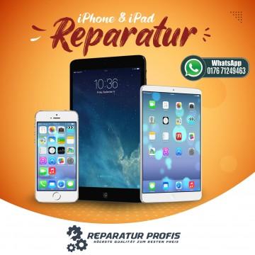 Reparatur Profis Referenz-Bild Ipad Und Iphone