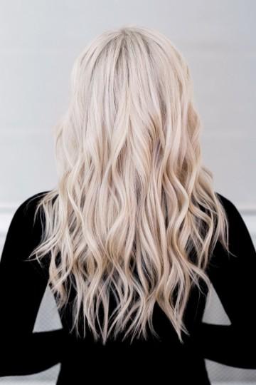 Blond Friseur München