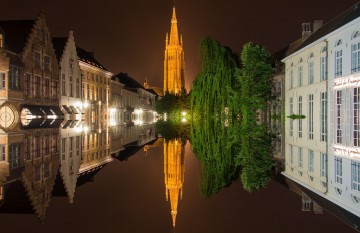 Ferius Business Travel Service Referenz-Bild Bruges 1745363 1280