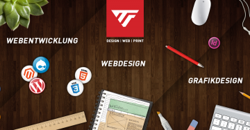 Der Informationsdesigner - Web- und Grafikdesign aus dem Allgäu