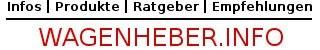 Wagenheber Info Referenz-Bild Wagenheber Header