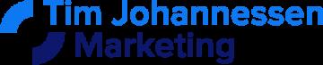 Tim Johannessen Marketing Logo