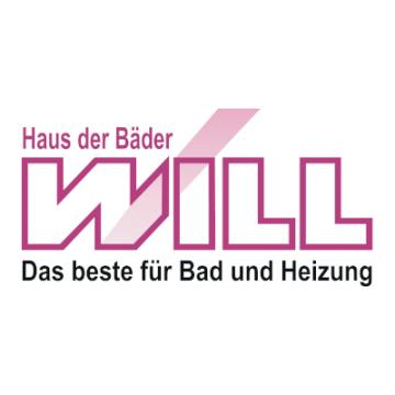 Will Haustechnik GmbH Referenz-Bild Logo Will Bad Heizung