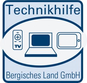Technikhilfe Bergisches Land GmbH Referenz-Bild Tebelalogo