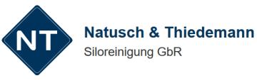 Natusch & Thiedemann Siloreinigung GbR Referenz-Bild Logo2
