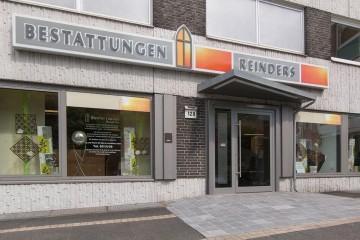 Bestattungen Reinders Referenz-Bild Reinders Fotos Unternehmen 1