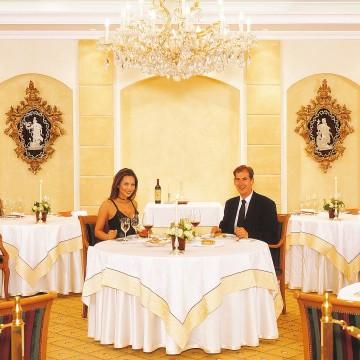 Hotelfotograf Schön Restaurant Fotografie