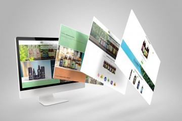 ALL-ABOUT GmbH Referenz-Bild Mockup Design 1
